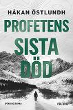 Cover for Profetens sista död