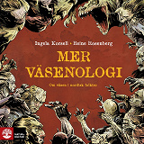 Cover for Mer väsenologi