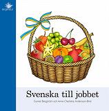 Cover for Svenska till jobbet