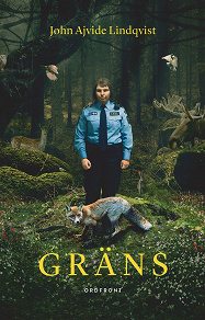 Cover for Gräns