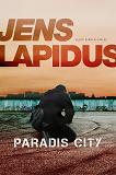Cover for Paradis City