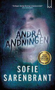 Cover for Andra andningen