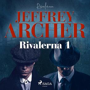 Cover for Rivalerna 1