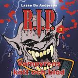 Cover for R.I.P. 3 - Vampyrens kött och blod