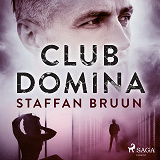 Cover for Club Domina