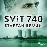 Cover for Svit 740