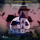 Cover for B. J. Harrison Reads Afterward