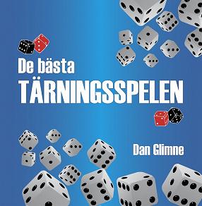 Cover for De bästa tärningsspelen
