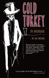 Cover for Cold turkey – En vuxensaga