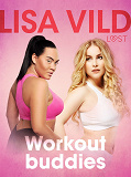 Cover for Workout buddies - Short Erotic Story