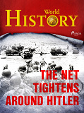 Cover for The Net Tightens Around Hitler