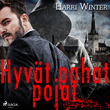 Cover for Hyvät pahat pojat