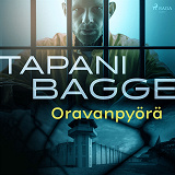 Cover for Oravanpyörä