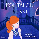 Cover for Kohtalon leikki