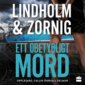 Cover for Ett obetydligt mord