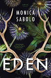 Cover for Eden