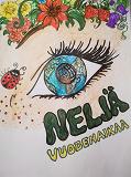 Cover for Neljä vuodenaikaa