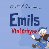 Cover for Emils vinterhyss