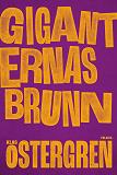 Cover for Giganternas brunn