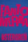 Cover for Fantomerna