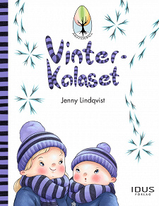 Cover for Vinterkalaset