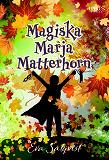 Cover for Magiska Marja Matterhorn