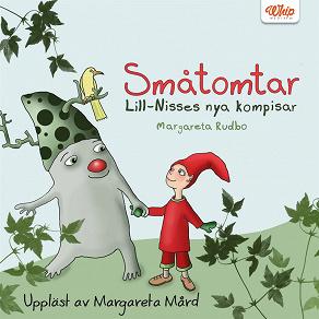 Cover for Lill-Nisses nya kompisar