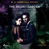 Cover for B. J. Harrison Reads The Secret Garden