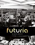 Cover for Futuria