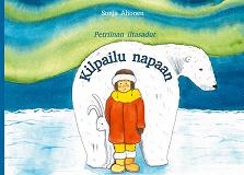 Cover for Kilpailu napaan: Petriinan iltasadut