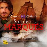 Cover for La sorpresa del Marqués