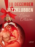 Cover for 18 december: Jazzklubben - en erotisk julkalender