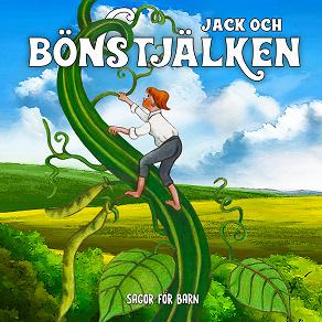Cover for Jack och bönstjälken