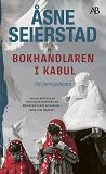 Cover for Bokhandlaren i Kabul