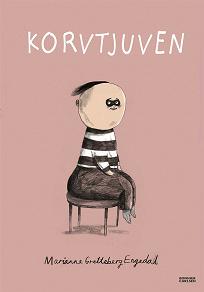 Cover for Korvtjuven