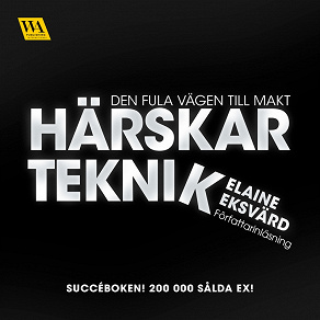 Cover for Härskarteknik