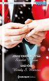 Cover for Joulu toivon sytyttää / Sinä yönä