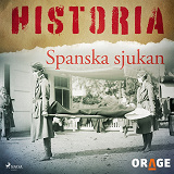 Cover for Spanska sjukan