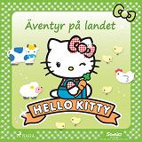 Cover for Hello Kitty - Äventyr på landet