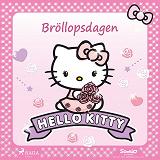 Cover for Hello Kitty  - Bröllopsdagen