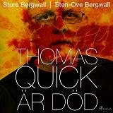 Cover for Thomas Quick är död