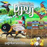 Cover for Djojj och sagokarusellen