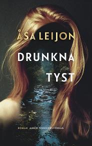 Cover for Drunkna tyst