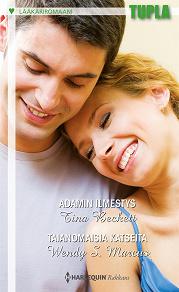 Cover for Adamin ilmestys / Taianomaisia katseita