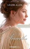 Cover for Aviovelka