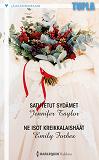 Cover for Satutetut sydämet / Ne isot kreikkalaishäät