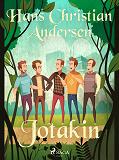 Cover for Jotakin