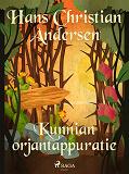 Cover for Kunnian orjantappuratie