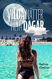 Cover for Vilda nätter, heta dagar