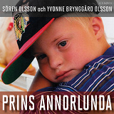 Cover for Prins Annorlunda
